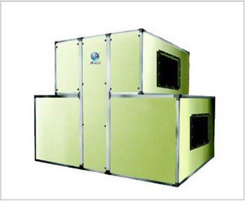 空气能量回收