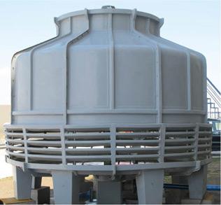 冷却塔改造技术